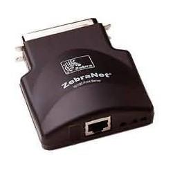 Zebra print server v2 Externe