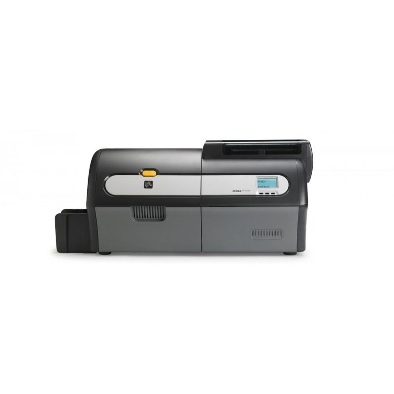 Zebra ZXP Series 7 Imprimante Carte Plastique - Badge