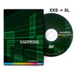 Upgrade Cardpresso XXS vers XL