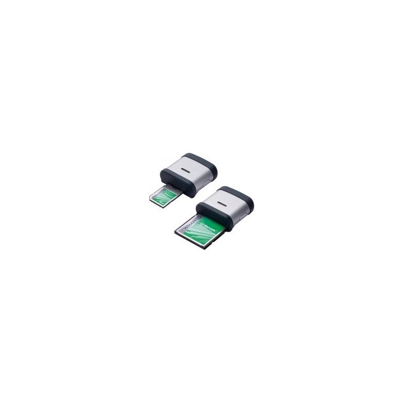 Champtek Slotreader Lecteur Code Barre pour PDA et système Mobile