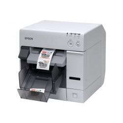 Epson ColorWorks C3400 Imprimante Etiquette Couleur