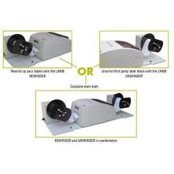 PRIMERA Enrouleur dérouleur pour imprimante Lx 200e et Lx 400e