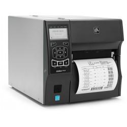 ZEBRA ZT400 Series Imprimante Etiquette Thermique