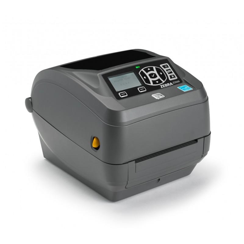 ZEBRA ZD500 Imprimante Etiquette et Ticket de Caisse