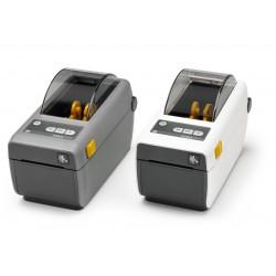 Zebra ZD410 Imprimante Etiquettes Noir et Blanc