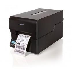 Citizen CL-E720 Imprimante Etiquette Noir et Blanc Milieu de Gamme