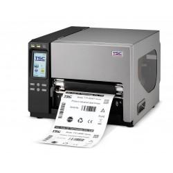 Imprimante étiquettes industrielle TSC TTP-286MT Séries pour étiquettes large