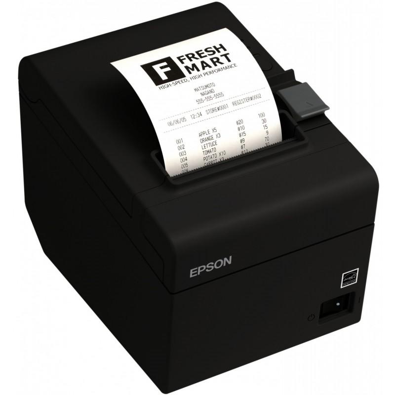 EPSON TM-T20II Imprimante Ticket de Caisse