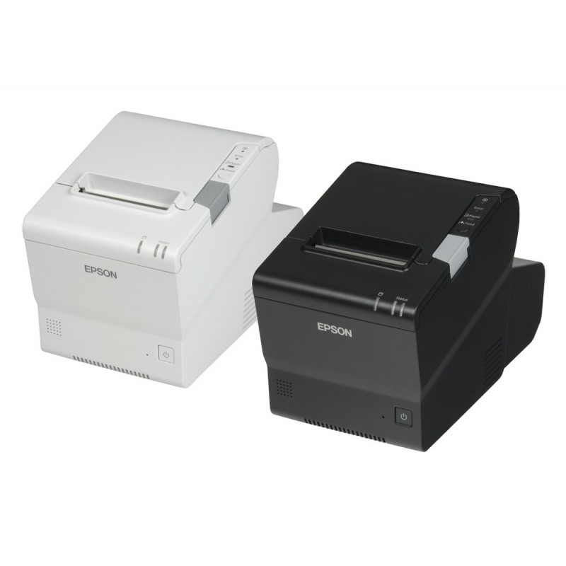 epson tm t88v dt imprimante ticket de caisse avec ordinateur int gr. Black Bedroom Furniture Sets. Home Design Ideas