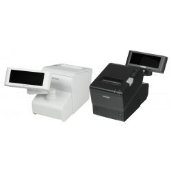 Epson TM-T88V-DT Imprimante Ticket de Caisse avec Ordinateur Intégré