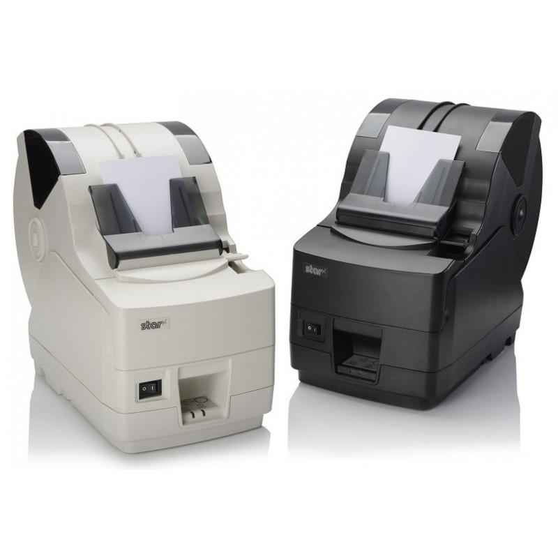 Imprimante Ticket de caisse avec empileur STAR TSP1043