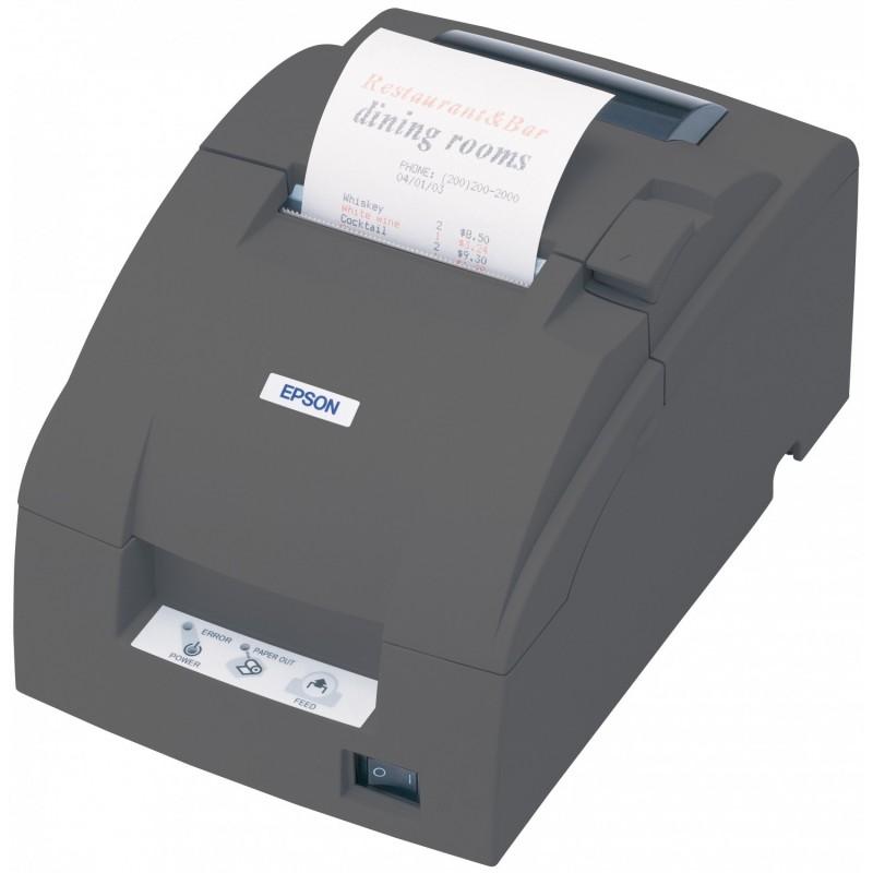Epson TM U-220 Imprimante Ticket de Caisse Matricielle