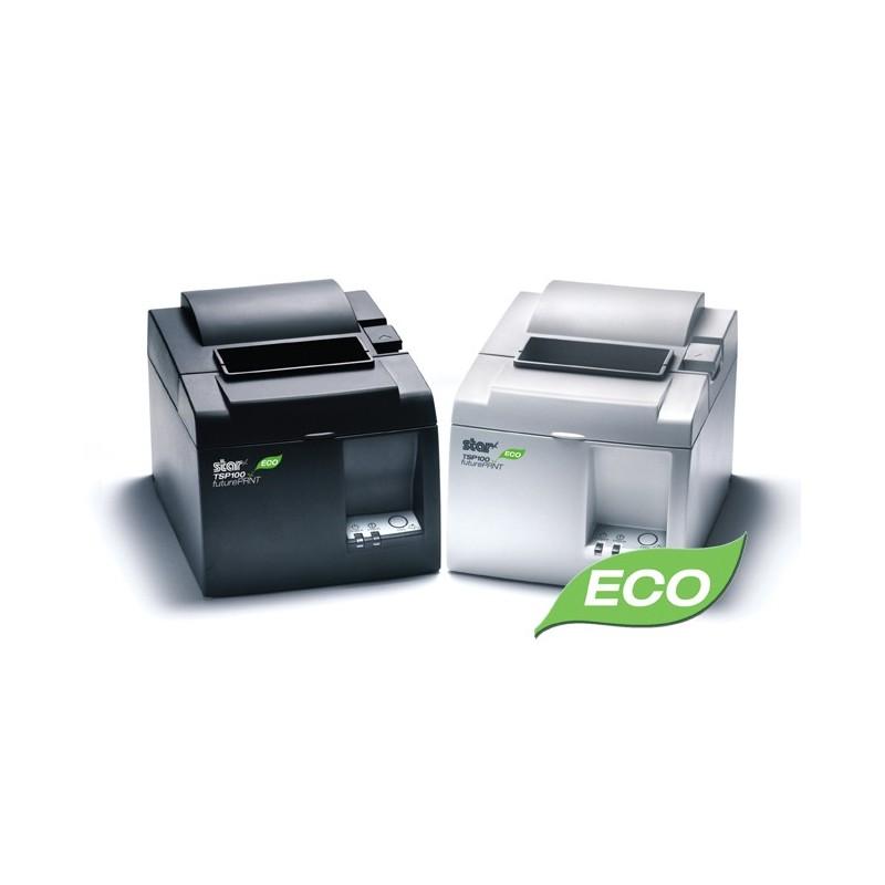 Star TSP100 Imprimante Ticket de Caisse Ecologique