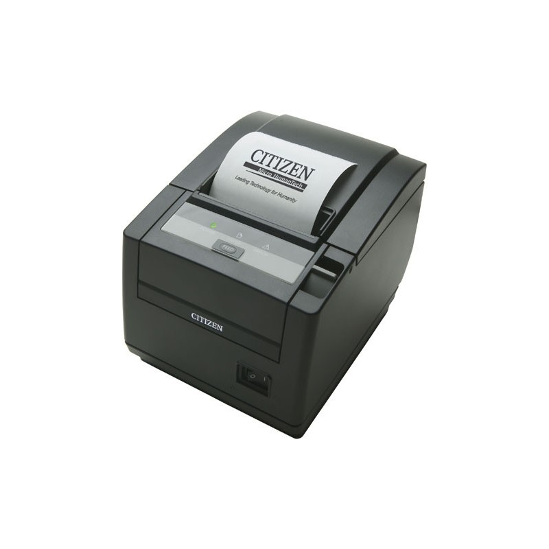 CITIZEN CT-S601 Imprimante Ticket de Caisse