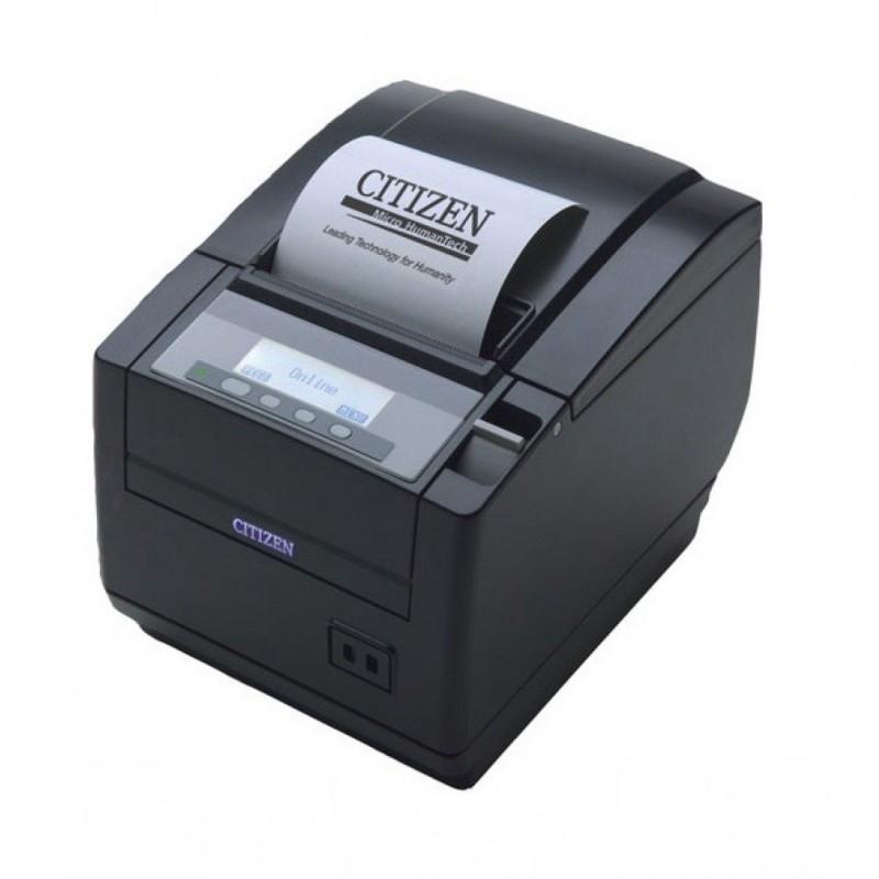CITIZEN CT-S801 Imprimante Ticket de Caisse