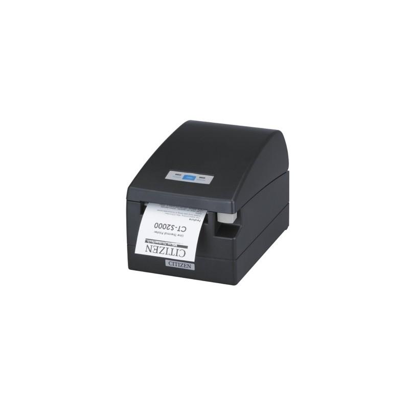 CITIZEN CT-S2000 Imprimante Ticket de Caisse