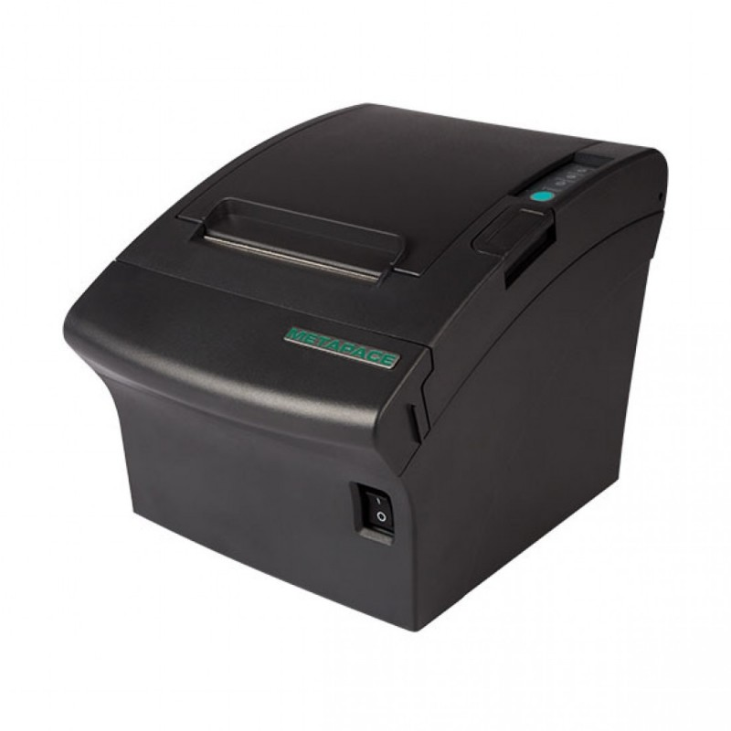 imprimante ticket de caisse metapace t 3. Black Bedroom Furniture Sets. Home Design Ideas