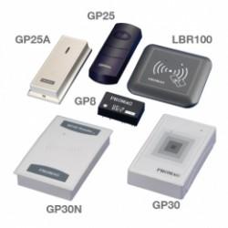 Lecteur RFID Promag GP-/LBR- Series