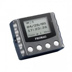 Pointeuse- Lecteur RFID d'enregistrement du temps Promag PCR-MFR-120
