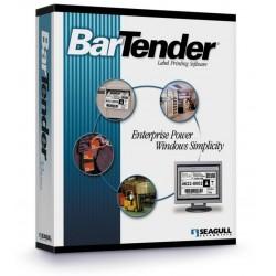 Mise à jour (Upgrade) Bartender Basic - Bartender Entreprise