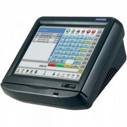 Systeme de caisse GLANCETRON 8802