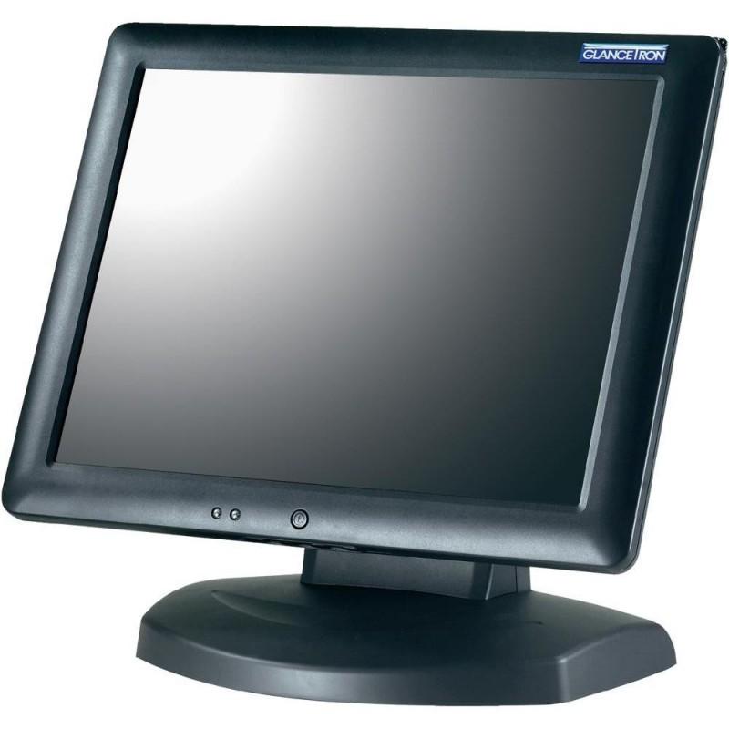 ecran tactile glancetron 15l au plus petit prix du web v rifiez. Black Bedroom Furniture Sets. Home Design Ideas