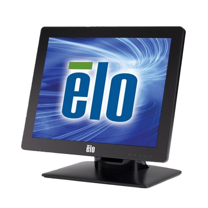 Ecran tactile ELO 1517L et 1717L