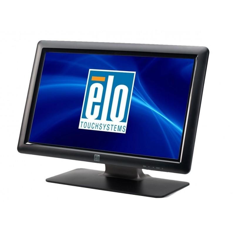 Ecran Large Tactile Elo 2201L pour utilisation intensive (55.9 cm)