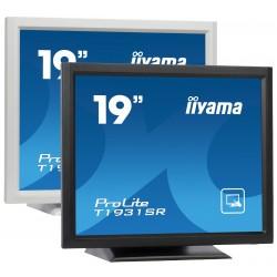 Ecran Tactile 19'' IIYAMA ProLite T19XX