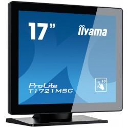 Ecran Tactile 17'' IIYAMA ProLite T17XX