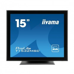 """Ecran Tactile 15"""" IIYAMA ProLite T15XX"""