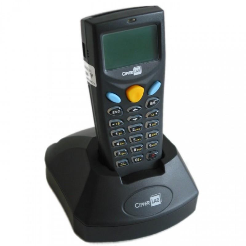 Cipherlab CPT 8000 Terminal Code Barre Portable