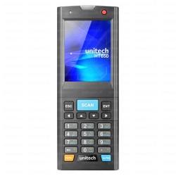 UNITECH SRD650 Terminal Code Barre Portable