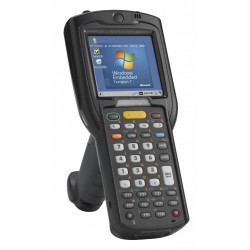 ZEBRA MC3200 Terminal Code Barre Portable
