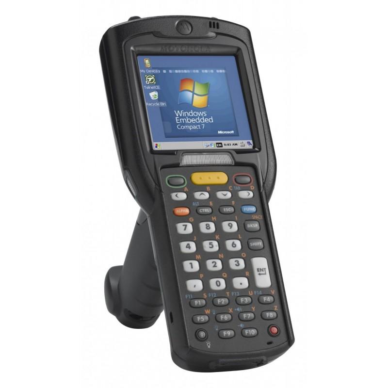 ZEBRA MC3200 Terminal Code Barre Portable