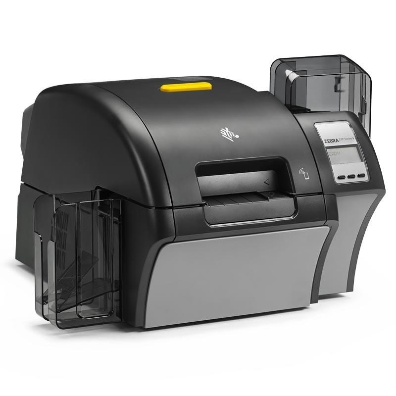 Zebra ZXP Series 9 Imprimante Cartes Plastiques - Badges