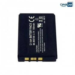 Batterie Pour Terminal Cipherlab CTP8001