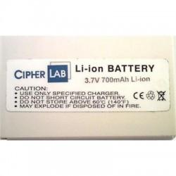 Batterie pour CIPHERLAB 8300