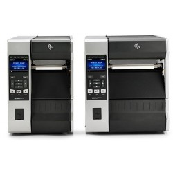 Zebra ZT600 Series Imprimante Etiquette Industrielle