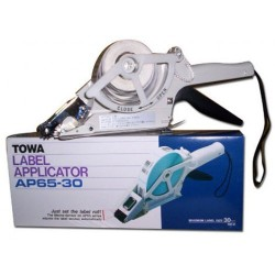 Applicateur Etiquette - TOWA AP65-30