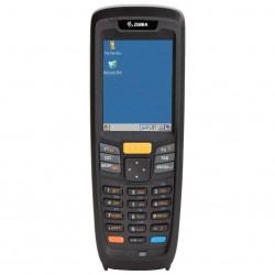Zebra MC2100 Terminal Code Barre Portable
