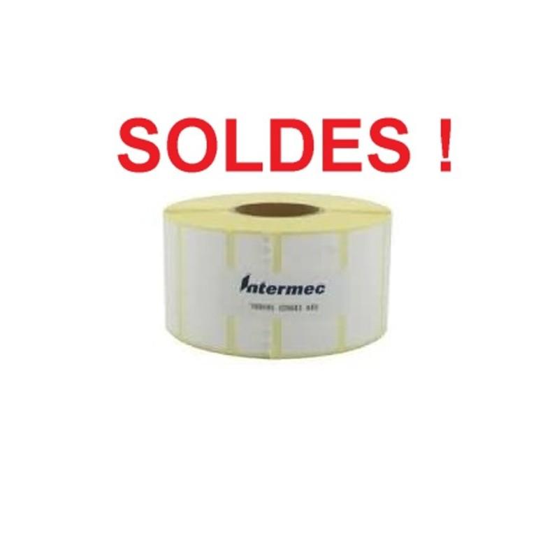 51 x  25 mm Etiquette Transfert Thermique Duratran I de qualité Economique