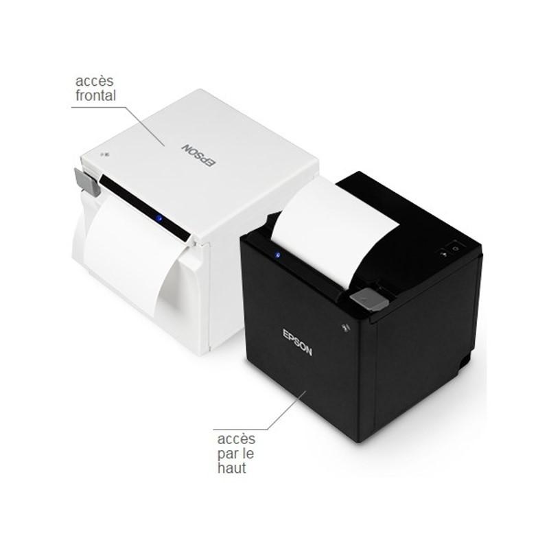 EPSON TM-m10 Imprimante Ticket de caisse ePOS1583