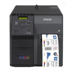 Epson ColorWorks C7500/C7500G Imprimante Etiquette Couleur