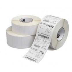 101 x  76 mm Etiquette thermique pour imprimante INTERMEC