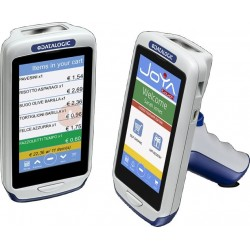 Datalogic Joya Touch Terminal Code Barre Portable