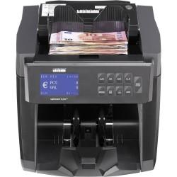 Ratiotec rapidcount X 300 P détecteur et compteur de faux billets