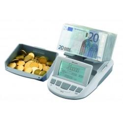 Compteur de pièces et de billets Ratiotec RS1000