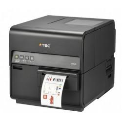 TSC CPX4 Imprimante étiquette couleur