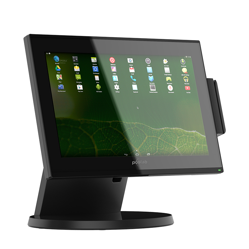 POSLAB Ecoplus 66 PC Point de Vente Android